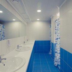 Хостел Gar'is Kiev Стандартный номер с 2 отдельными кроватями (общая ванная комната) фото 4