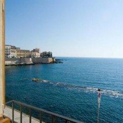 Отель Marinabella Италия, Сиракуза - отзывы, цены и фото номеров - забронировать отель Marinabella онлайн пляж фото 2