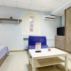 Мини-Отель Брусника Стандартный номер с двуспальной кроватью фото 10