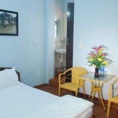 Отель Lam Chau Homestay Стандартный номер с двуспальной кроватью фото 4