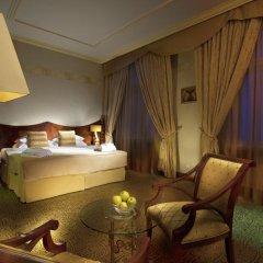 Art Deco Imperial Hotel 5* Представительский номер с различными типами кроватей фото 7