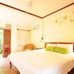 Отель Lotus Villa 3* Стандартный номер с двуспальной кроватью фото 14