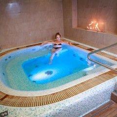 Отель Coop Krivan бассейн