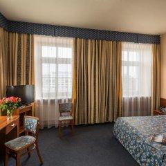 Hotel Tumski 3* Стандартный номер с двуспальной кроватью фото 7