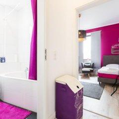 Отель My Messe & Business Home 3 Кёльн комната для гостей фото 4