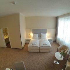Best Western Hotel Hannover City 3* Стандартный номер с различными типами кроватей