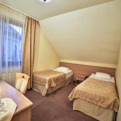 Hotel Biały Dom Стандартный номер с двуспальной кроватью фото 2