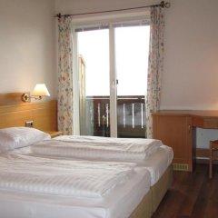Отель Schoene Aussicht 3* Стандартный номер фото 4