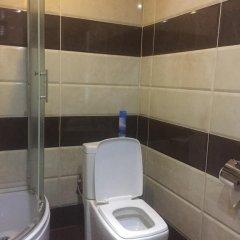 Prince Hotel Kapan 4* Стандартный номер фото 17