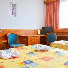 Hotel Olympik 4* Стандартный номер с различными типами кроватей фото 4