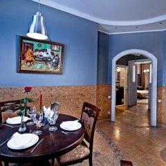 Гостиница Британский Клуб во Львове питание