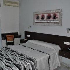 Hotel Albero Стандартный номер с двуспальной кроватью фото 9