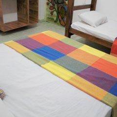 Отель Mangueville комната для гостей фото 3