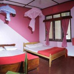 Отель Ramnaara комната для гостей фото 3