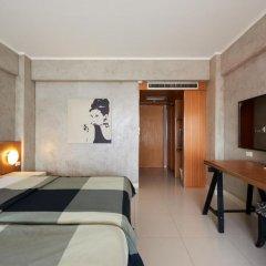 Отель White Palace Bangkok 3* Стандартный номер с различными типами кроватей фото 7