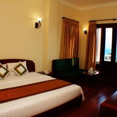 Отель Ky Hoa Hotel Vung Tau Вьетнам, Вунгтау - отзывы, цены и фото номеров - забронировать отель Ky Hoa Hotel Vung Tau онлайн комната для гостей фото 4