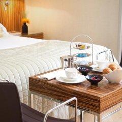 Отель Starhotels Anderson 4* Улучшенный номер с различными типами кроватей фото 10