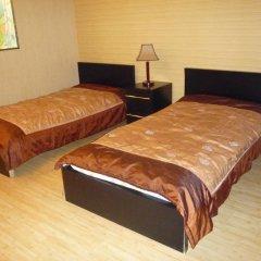 Гостиница Сакура Номер категории Эконом с различными типами кроватей
