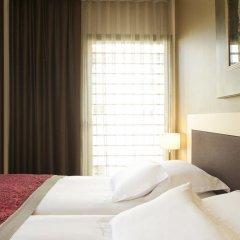 Hotel Villa Emilia 4* Стандартный номер с различными типами кроватей фото 5