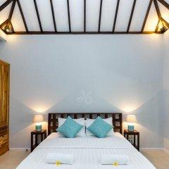 Отель Bale Sampan Bungalows 3* Стандартный номер с различными типами кроватей фото 41