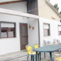 Отель Casa do Costa балкон