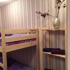 Хостел Central Park Стандартный номер разные типы кроватей фото 2