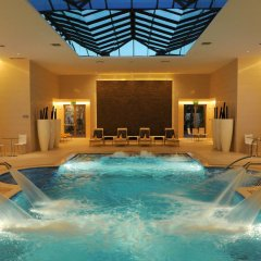 Отель Movenpick Resort & Spa Tala Bay Aqaba бассейн фото 3