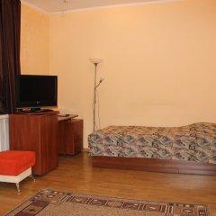 Гостиничный комплекс Колыба 2* Стандартный номер с разными типами кроватей фото 8