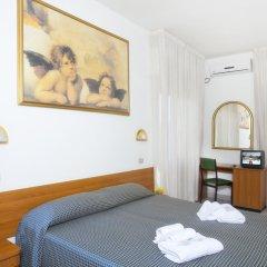 Hotel Nizza 2* Стандартный номер с двуспальной кроватью фото 3
