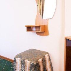 Гостиница Максима Заря 3* Стандартный номер с различными типами кроватей фото 23