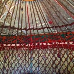 Отель Turkestan Yurt Camp Кыргызстан, Каракол - отзывы, цены и фото номеров - забронировать отель Turkestan Yurt Camp онлайн бассейн фото 2