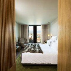 Отель Memmo Principe Real 5* Улучшенный номер фото 9