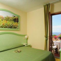 Hotel Sardi Марчиана комната для гостей фото 2