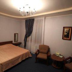 Гостиница Тис 2* Улучшенный номер с разными типами кроватей