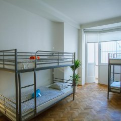 McSleep Hostel Prague детские мероприятия фото 2