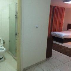 Zaina Plaza Hotel 2* Стандартный номер с 2 отдельными кроватями фото 7