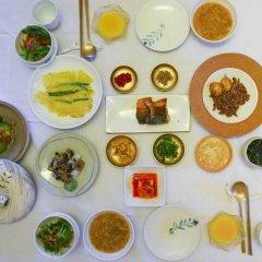 Отель Chiwoonjung Южная Корея, Сеул - отзывы, цены и фото номеров - забронировать отель Chiwoonjung онлайн питание фото 2