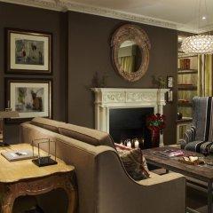 Отель Flemings Mayfair 5* Полулюкс с различными типами кроватей фото 7