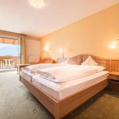 Hotel Garni Höfler Fernblick Сцена комната для гостей