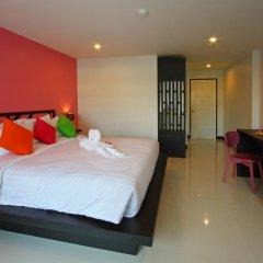 Отель Sleep Whale 3* Улучшенный номер фото 9