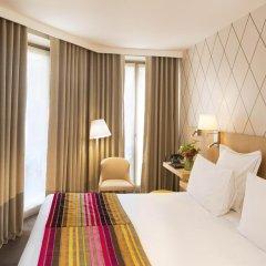 Hotel Cordelia 3* Номер Комфорт с различными типами кроватей фото 3