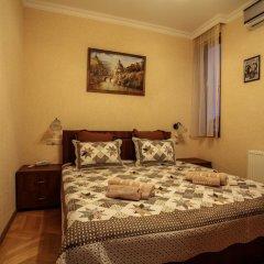 Мини-Отель Heyvany Люкс с различными типами кроватей фото 6