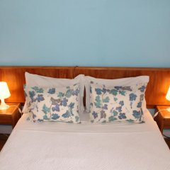 Hotel Poveira Стандартный номер с различными типами кроватей фото 13