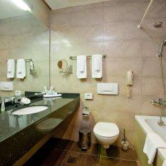 Гостиница Приморье SPA Hotel & Wellness в Большом Геленджике 3 отзыва об отеле, цены и фото номеров - забронировать гостиницу Приморье SPA Hotel & Wellness онлайн Большой Геленджик ванная
