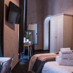 Отель La Residenza DellAngelo 3* Стандартный номер с двуспальной кроватью фото 12