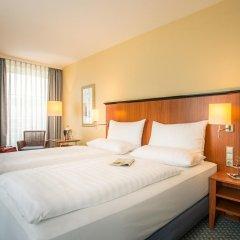 Das Carls Hotel Altstadt 4* Стандартный номер с различными типами кроватей