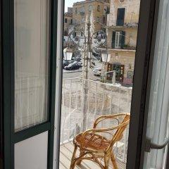 Отель Casa In Piazza Минори балкон