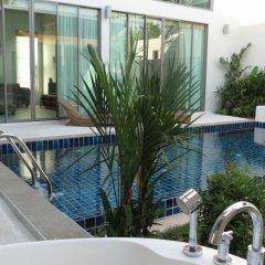 Отель Areca Pool Villa сауна