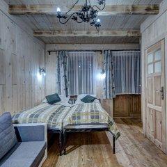 Отель Pokoje Goscinne Swiatlomir сауна