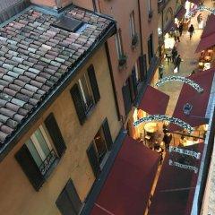 Отель Red Sofa B&B Италия, Болонья - отзывы, цены и фото номеров - забронировать отель Red Sofa B&B онлайн фото 3